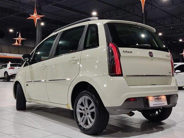 Fiat Idea Essence Sublime AT/ Unico Dono! - Foto 2