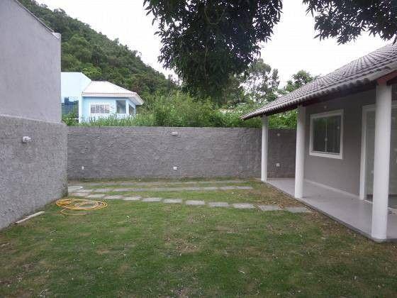Casa Linear 1ª Locação, 3 Qtos, 1 Suíte, Cond. Fechado na Taquara. - Foto 7