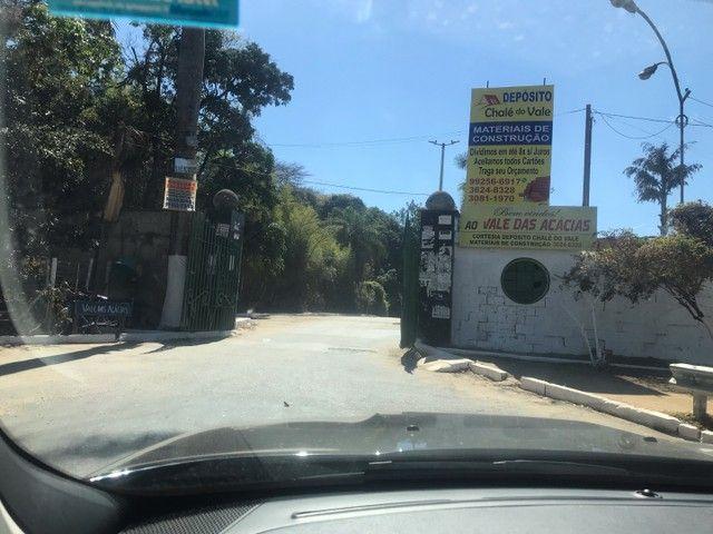 Lote 2000 MT vale das Acacia 040 Ribeirão das Neves