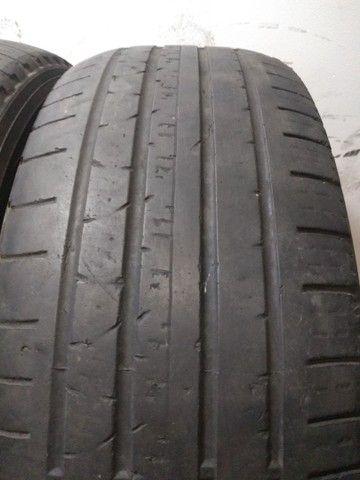 Pneu 215/65/16 Pirelli Scorpion Verde - Foto 6