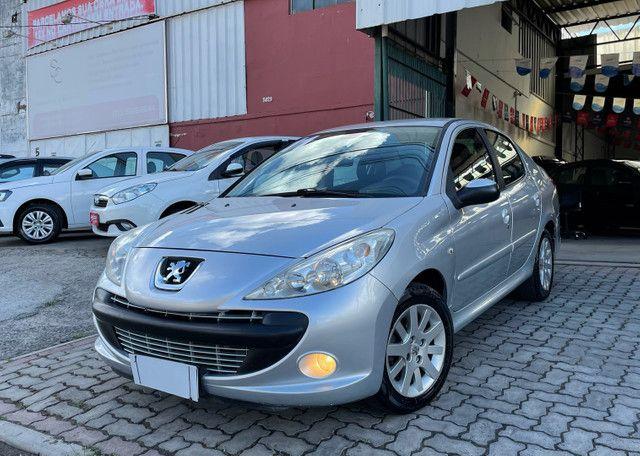 Peugeot 207 Sedan Passion XS (Muito Novo) - Foto 6