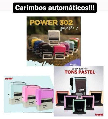 Carimbos  - Foto 2