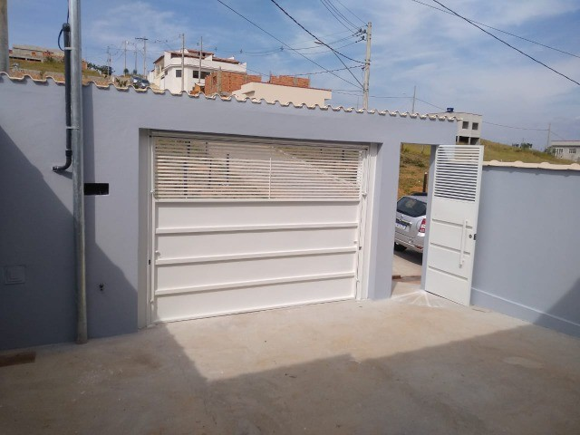 Vendo casa duas suítes bairro em expansão São Lourenço - MG. - Foto 6
