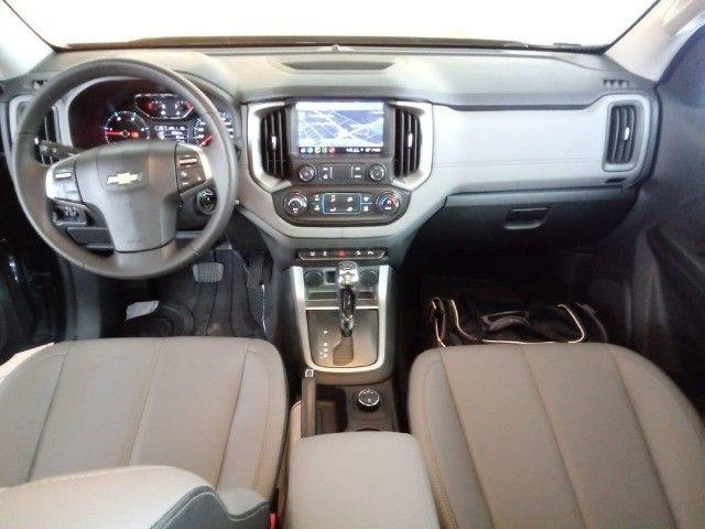 S10 LTZ 2.8 4x4 CD Diesel 2021 - Foto 14