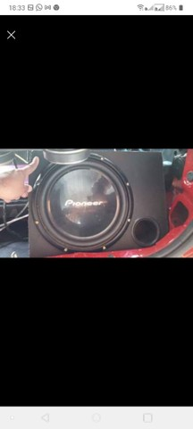 Som de carro - Foto 4