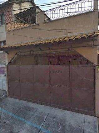 Casa à venda, 276 m² por R$ 750.000,00 - Nova Cidade - São Gonçalo/RJ - Foto 4