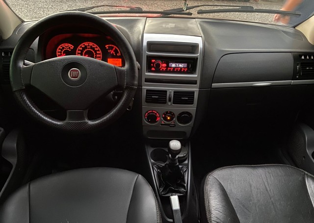 Fiat Siena 1.4 ELX  - Foto 5