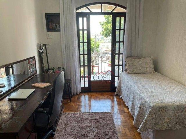 Casa à venda, 276 m² por R$ 750.000,00 - Nova Cidade - São Gonçalo/RJ - Foto 8