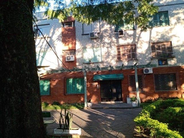 Apartamento à venda com 2 dormitórios em Jardim carvalho, Porto alegre cod:LI50879881