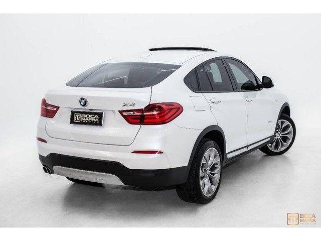 BMW X4 xDrive 28i 2.0 - Foto 3