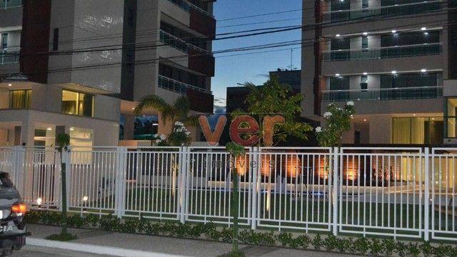 Apartamento à venda, 72 m² por R$ 399.000,00 - Engenheiro Luciano Cavalcante - Fortaleza/C - Foto 4