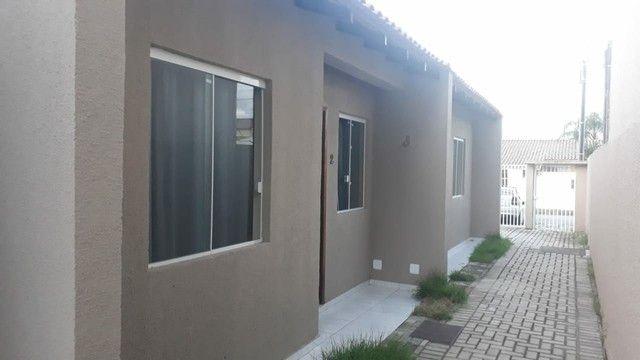 Vendo Casa no Parque Agari em Paranaguá  - Foto 2