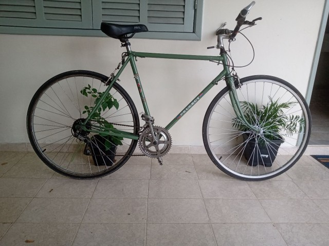 Bicicleta antiga - Foto 5