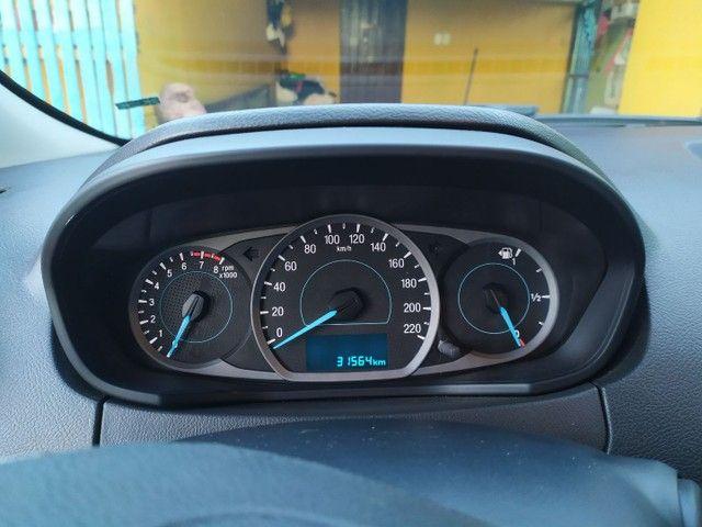 Ford Ka 1.0 FLEX 4P 2019 - Foto 6