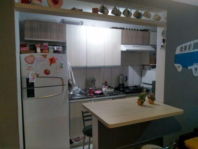 Apartamento no Conjunto Ouro Verde - Foto 2