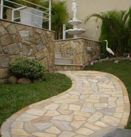 Caco de Pedra São Tomé Amarelo Irregular - Foto 4