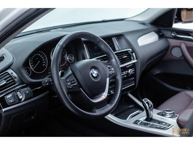 BMW X4 xDrive 28i 2.0 - Foto 5