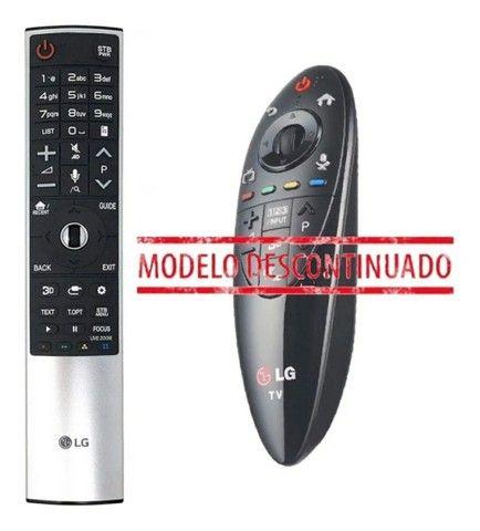 Controle Smart Magic LG An-Mr700 Tv's linha Lb Ll Ec Eg Uf Ug Uh - Foto 3