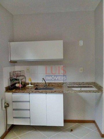 Loft com 1 dormitório para alugar, 69 m² por R$ 850/mês - Itaipu - Niterói/RJ - LF0016 - Foto 8