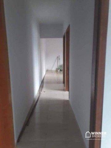 Casa com 2 dormitórios à venda, 70 m² por R$ 135.000 - Jardim Paraiso - Mandaguaçu/PR - Foto 3