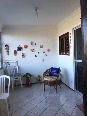 Apartamento à venda, 89 m² por R$ 160.000,00 - Prainha - Aquiraz/CE - Foto 3