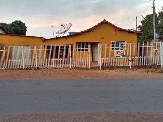 Casa Sertor Norte Serrinha  - Foto 2