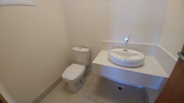 Casa com 03 Quartos Condomínio Fechado em Caldas Novas GO - Foto 5