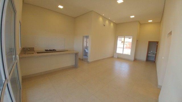 Casa com 03 Quartos Condomínio Fechado em Caldas Novas GO - Foto 18