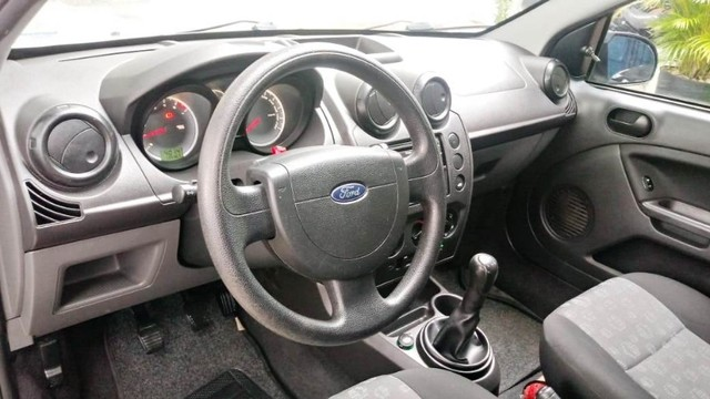 Ford Fiesta Hatch 1.6 (Flex) 2011 - Foto 15