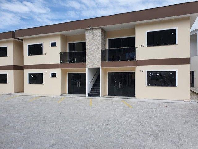 Apartamento com 3 dormitórios à venda, 89 m² por R$ 360.000 - Centro - Porto Seguro/BA