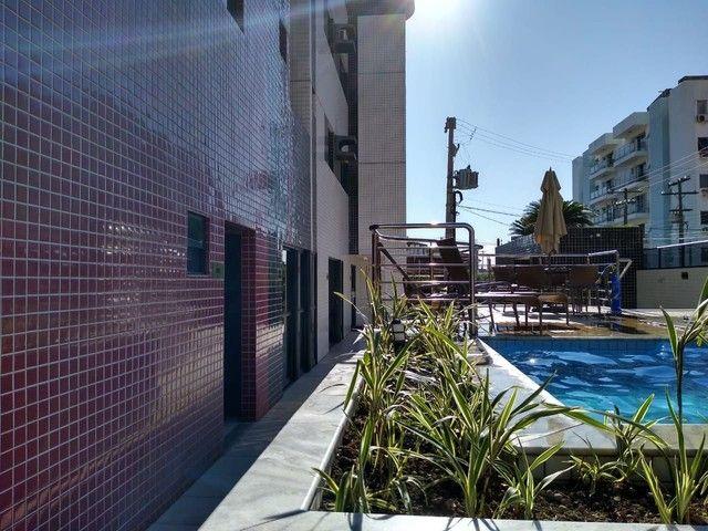 Apartamento 2 quartos mobiliado na Ponta Verde. - Foto 2