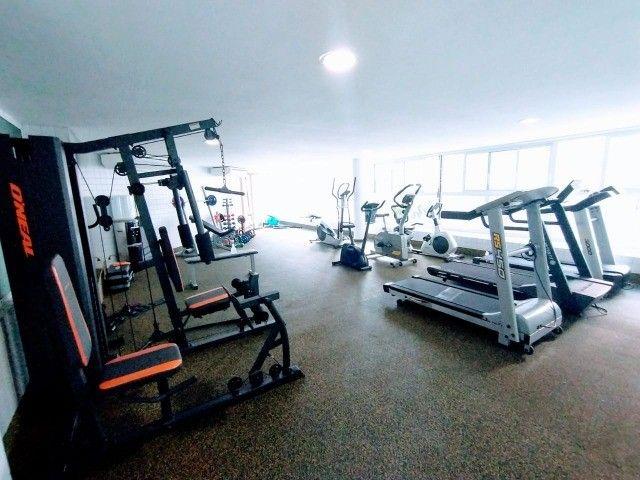 JS- Alugo apartamento de Alto Padrão em Boa Viagem - 3 quartos - 82m² - Foto 12
