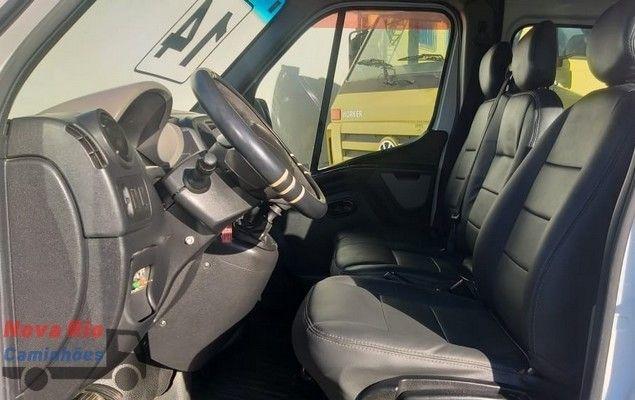 Renault Master Eur. STDL3 - Foto 8