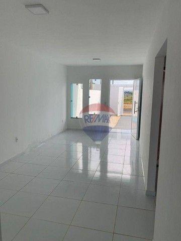 Casa com 2 dormitórios à venda, 60 m² por R$ 139.990 - Santa Rosa - Palmares/PE - Foto 6