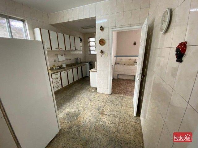 Casa à venda com 3 dormitórios em Centro, Barra mansa cod:17235 - Foto 11