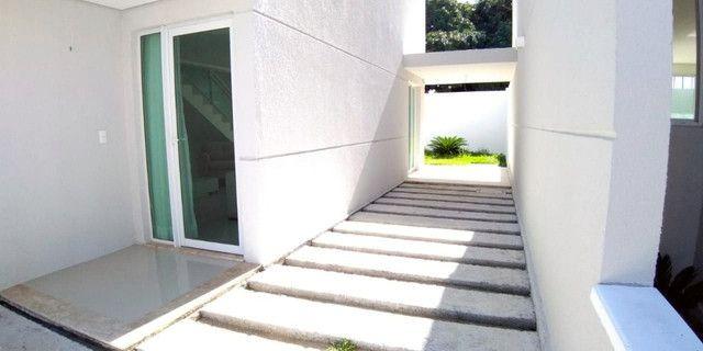 Casas Duplex com 3 quartos e lazer completo no Eusébio - Foto 4