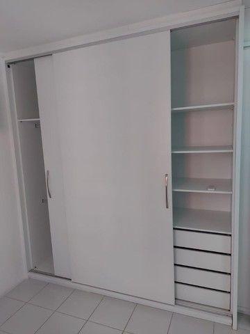JS- Alugo apartamento de Alto Padrão em Boa Viagem - 3 quartos - 82m² - Foto 3