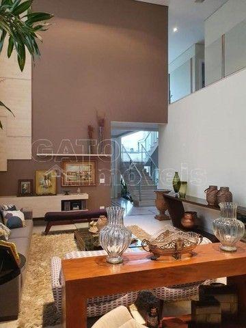 Casa em Condomínio para Venda em Santana de Parnaíba, Alphaville, 4 dormitórios, 4 suítes, - Foto 18