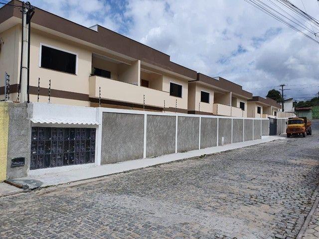 Apartamento com 3 dormitórios à venda, 89 m² por R$ 360.000 - Centro - Porto Seguro/BA - Foto 7