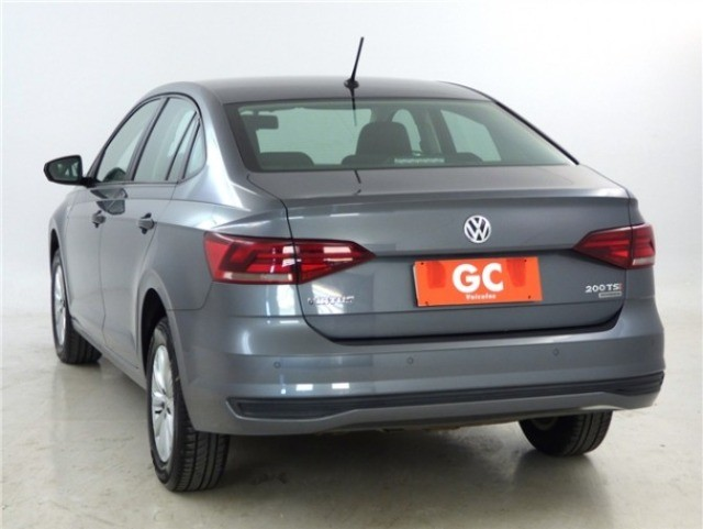 VW Virtus Comf 1.0 TSI 2020 baixo km - Foto 3
