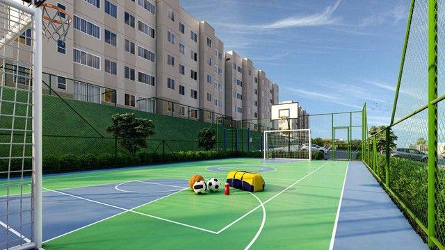 VILA DAS FLORES - Apartamentos financiados pela Caixa. - Foto 6