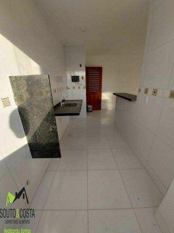 Apartamento com uma ótima localização no Parque Dom Pedro. - Foto 2
