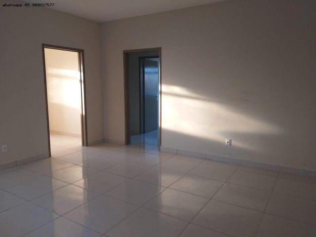Apartamento para Locação em Várzea Grande, Nova Várzea Grande, 3 dormitórios, 1 banheiro - Foto 10