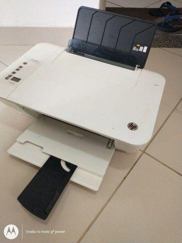 Impressora Hp seminova - Foto 5