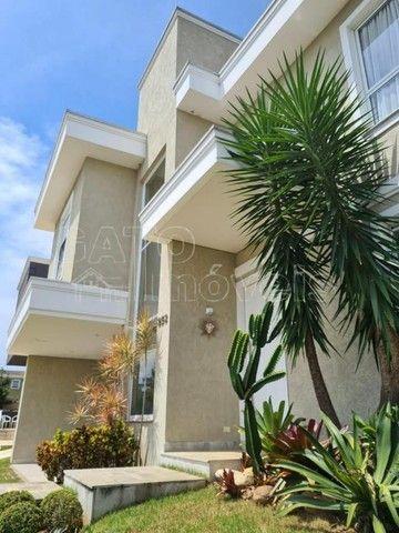 Casa em Condomínio para Venda em Santana de Parnaíba, Alphaville, 4 dormitórios, 4 suítes, - Foto 10