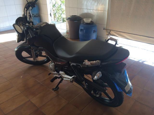 Honda Fan Zero 2016/2016