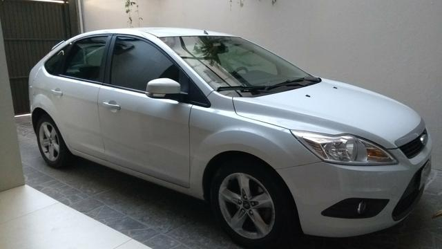 Ford Focus 2011 1.6 - 33.000km originais