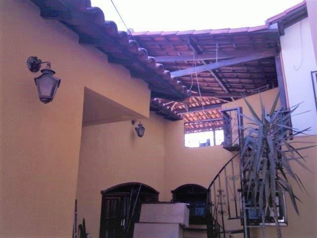 Casa 2 Pavimentos 3 Quartos 1 suite no Camargos - Foto 9