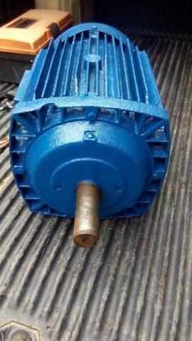 Motor trifásico 25cv 380v