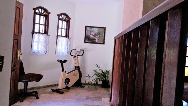 Casa 2 Pavimentos 3 Quartos 1 suite no Camargos - Foto 12